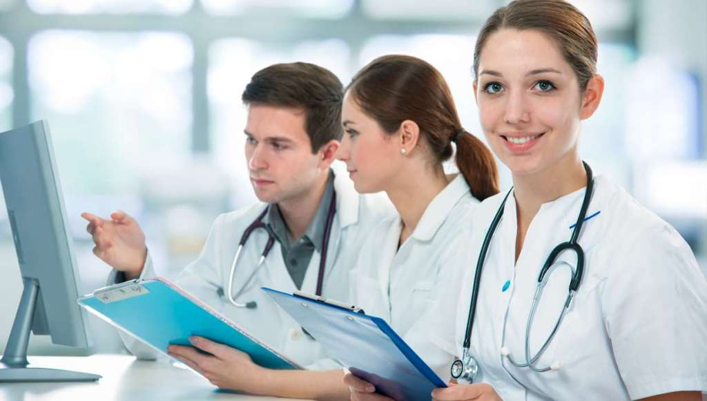 Matching Rare Families To Medical Students A New Era Of Education For Doctors