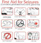 Discussion Thread: Do You Have Seizures?