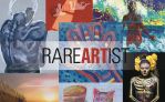 EveryLife Foundation Together with Audentes Therapeutics Presents Rare Art Reception During 2016 BIO