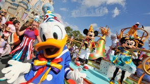 Walt-disney-Vacation