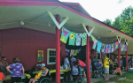 """Rural Indiana Hosts """"Friedreich's Ataxia Woodstock"""" Festival"""