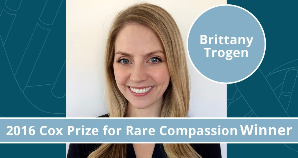 Essay Prizes and Competitions     Trinity College Cambridge ICCU Education Question    Compare and contrast the medical experience of a patient with a  rare disease and one with a common condition