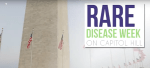 Registration Now Open for Rare Disease Week on Capitol Hill