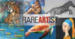 2017 Rare Artist Contest Now Accepting Entries – Submit Your Work Today!