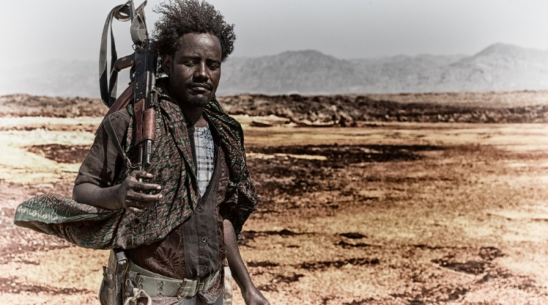 Civil strife in Ethiopia has the potential to destabilise the whole