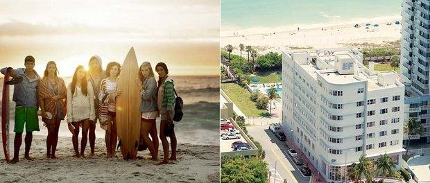 США, Майами от 16 лет