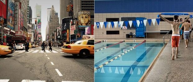 США, Нью-Йорк от 16 лет