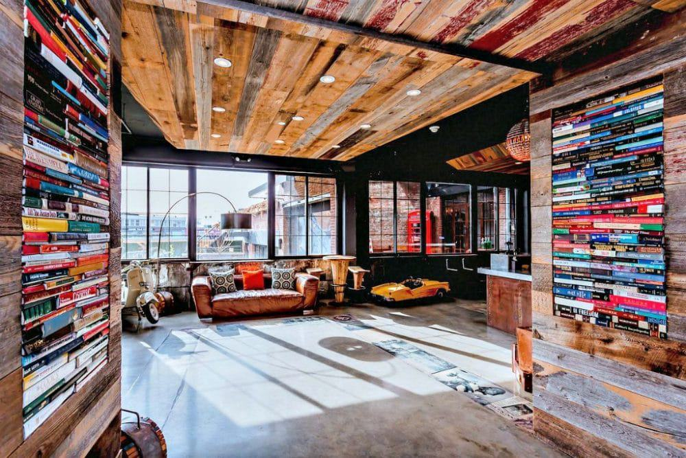 Ten Cool And Unusual Hotels In New York