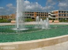 Université Félix Houphouët-Boigny, Cocody, Abidjan, Ivory Coast