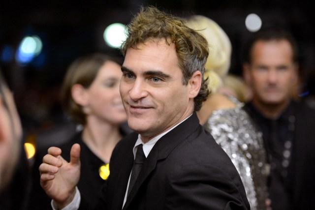 'The Master' Premiere - Arrivals - 2012 Toronto International Film Festival