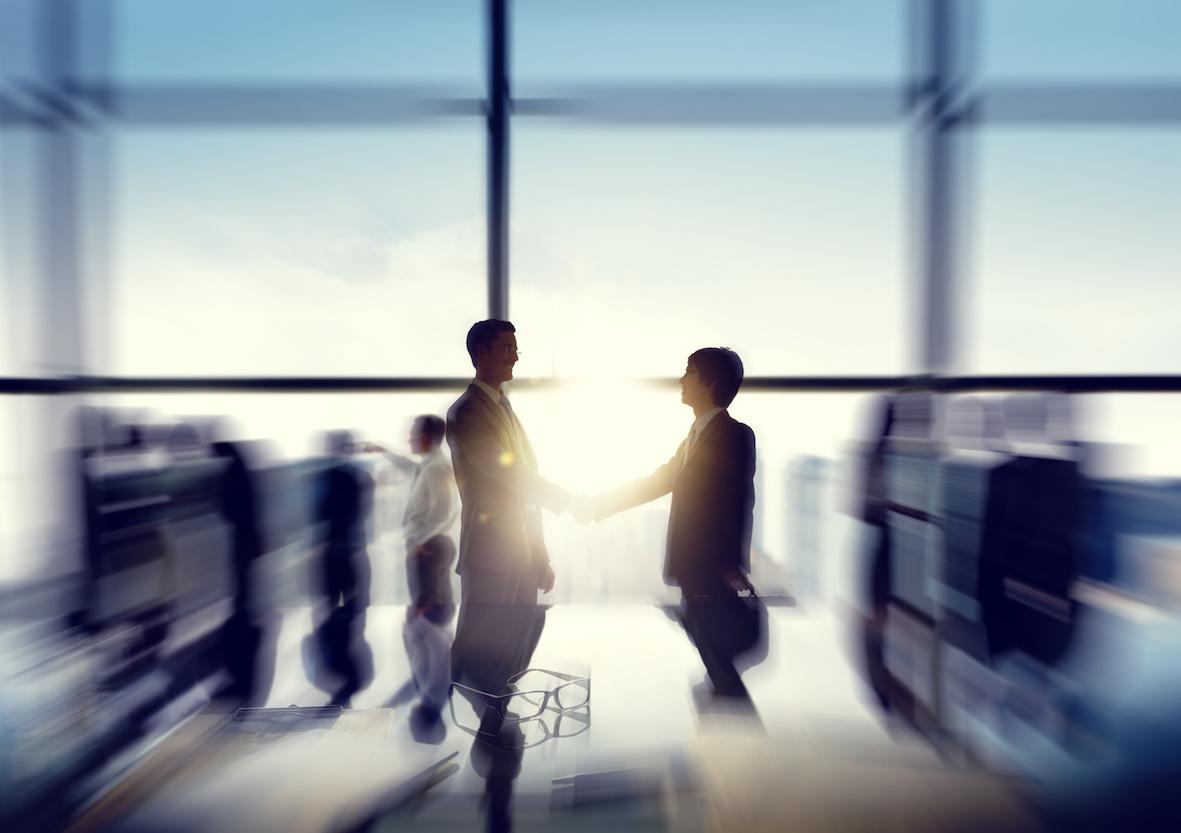 Management The Disciplines Of Relationship Building