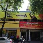 Olympia Gym - Fitness