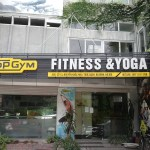 Topgym Fitness