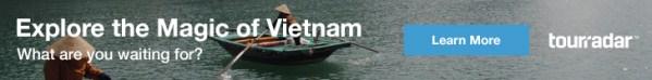 Tours in Vietnam