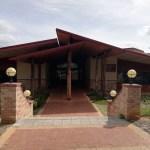 Pemberton Sports Club