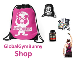 Global Gym Bunny Shop