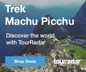 Trek Machu Picchu