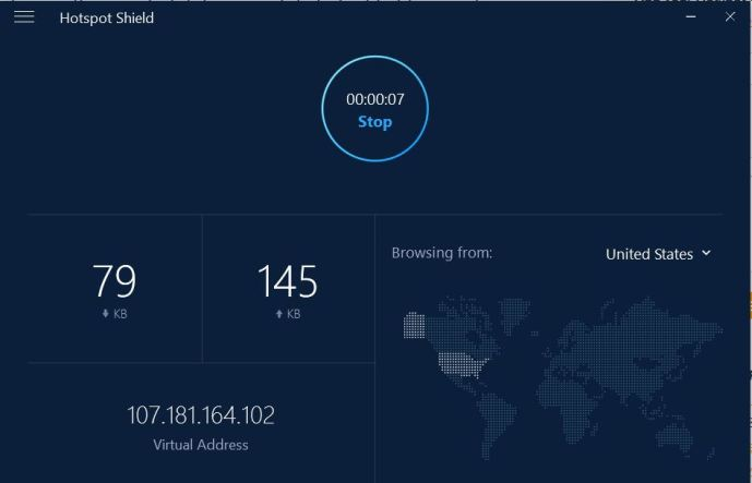 popular VPN services have been found to leak private user real IPdetails