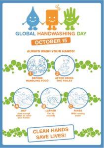 the global handwashing partnership