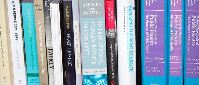 GHHR Publications
