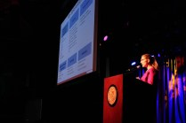 """Vanessa Kerry - """"Cultivating an Idea in Global Health: The Links between Health, Service & Diplomacy"""""""