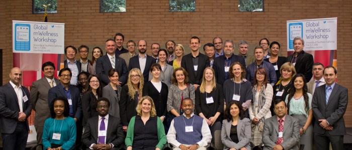 2014 mWellness Workshop