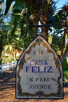 Casa Feliz Winter Park