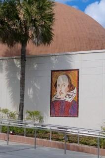Shakespeare Theater Orlando