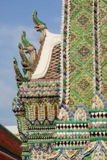 Wat Phra Kaew Details