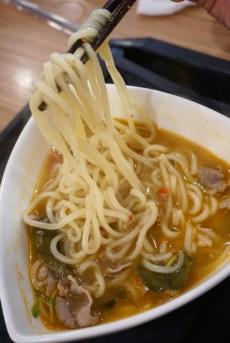 Taiwan Noodles