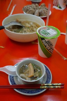 Taiwan Meal