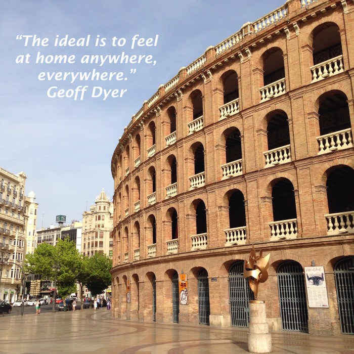 Feel at Home Anywhere
