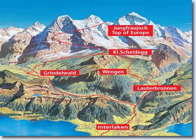 In the of the Jungfrau Region Map Jungfrau on frankfurt map, chianti wine map, london map, germany map, jungfraujoch train map, top of europe map, central europe map, swiss map, zermatt map, lugano map, western europe map, matterhorn map, interlaken map, vatican city map, bern map, st. moritz map, barcelona map, indo-pacific map, sub-saharan map, pennine alps map,