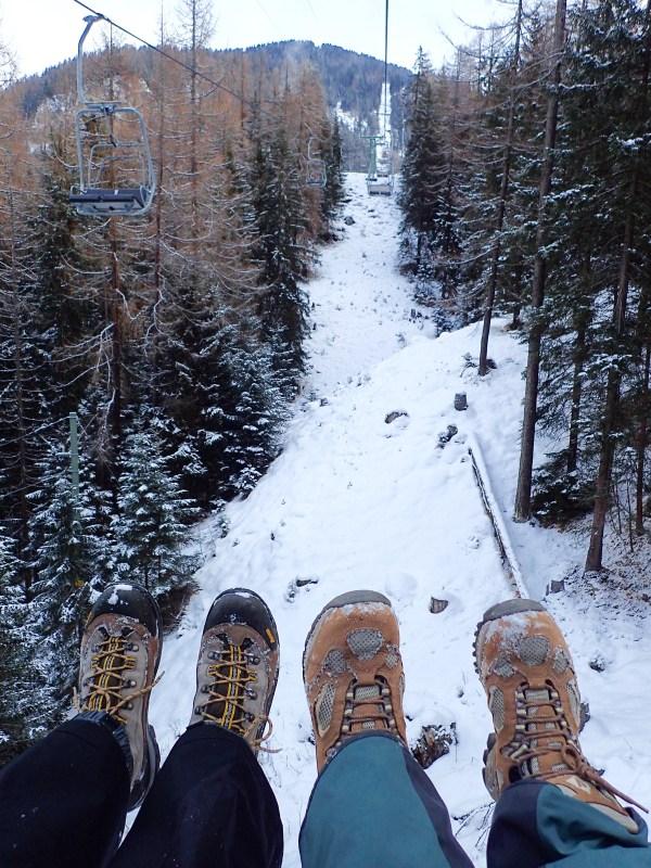 Darlux Ski Lift