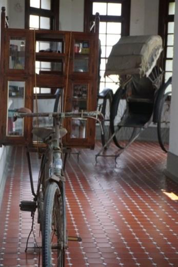 Folk Museum Lukang