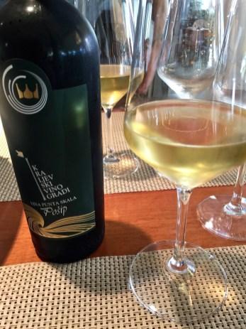 Zadar Croatian Wine
