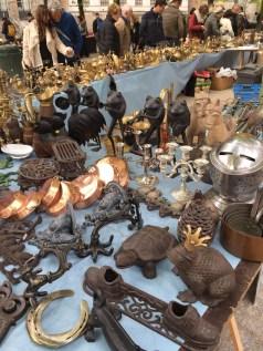 Bruges Outdoor Flea Market