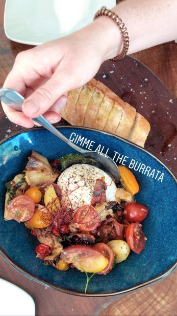 NSB Third Wave Burrata