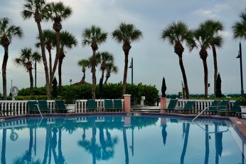 The Don CeSar pool