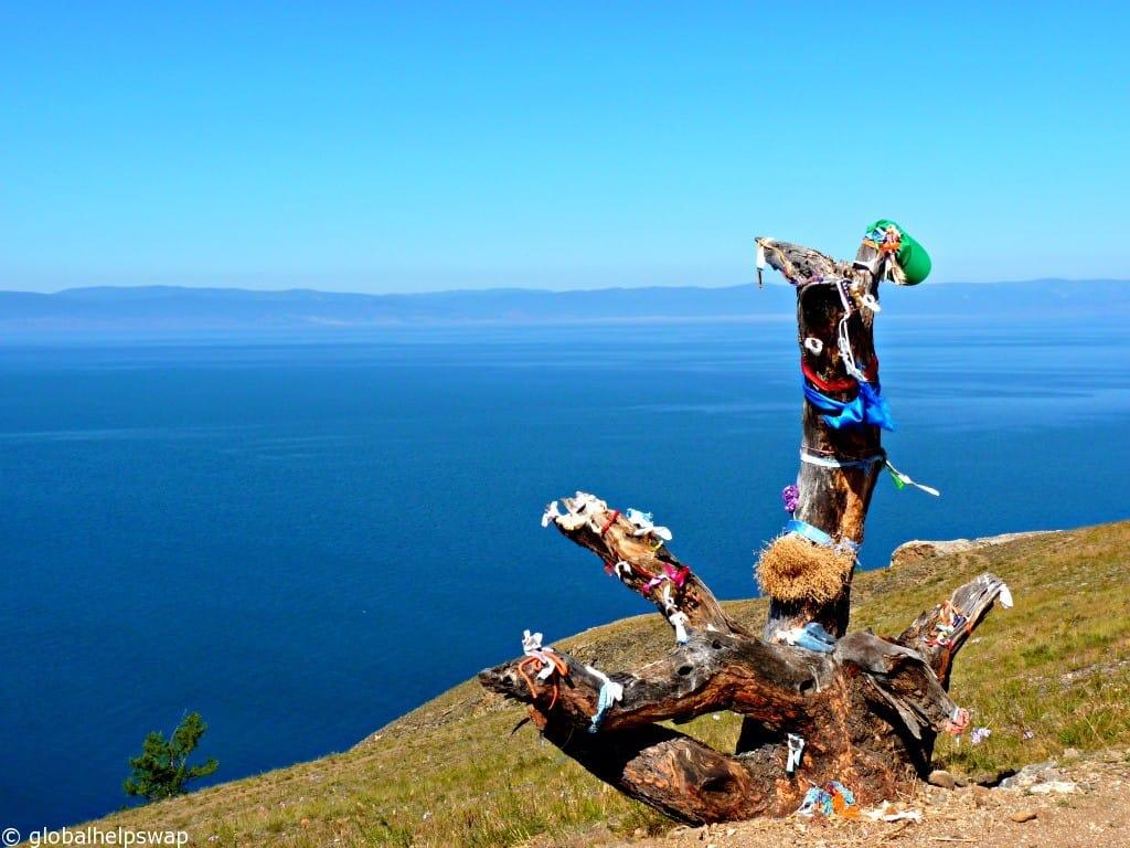 Clearest Ocean Water In The World Lake Baikal Siberia Russia Globalhelpswap