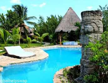 Villas Delfines | Peace and Tranquility on Isla Holbox
