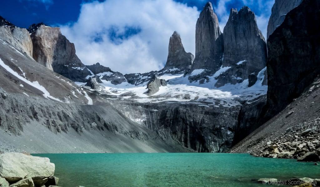 Volunteering in Chile