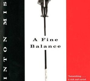 Travel book of the week: A fine balance by Rohinton Mistry