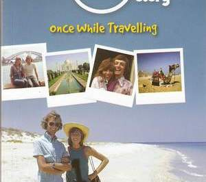 Travel book of the week: Once while travelling