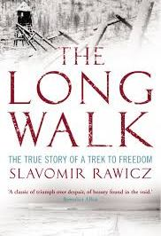 Travel book of the week: The Long Walk