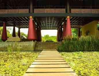 Green Sri Lanka: Jetwing Vil Uyana Eco Resort