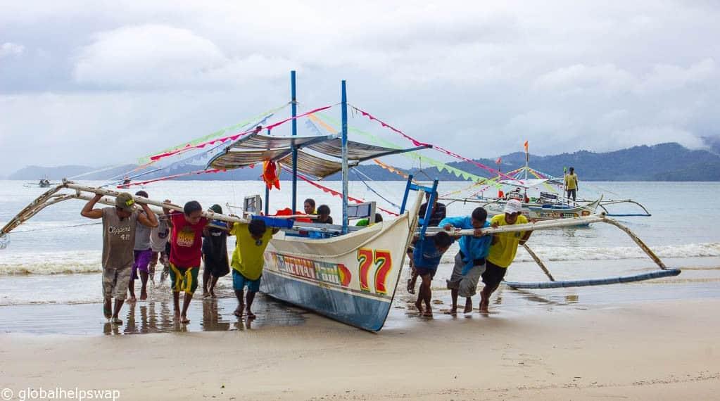 Visit the Philippines