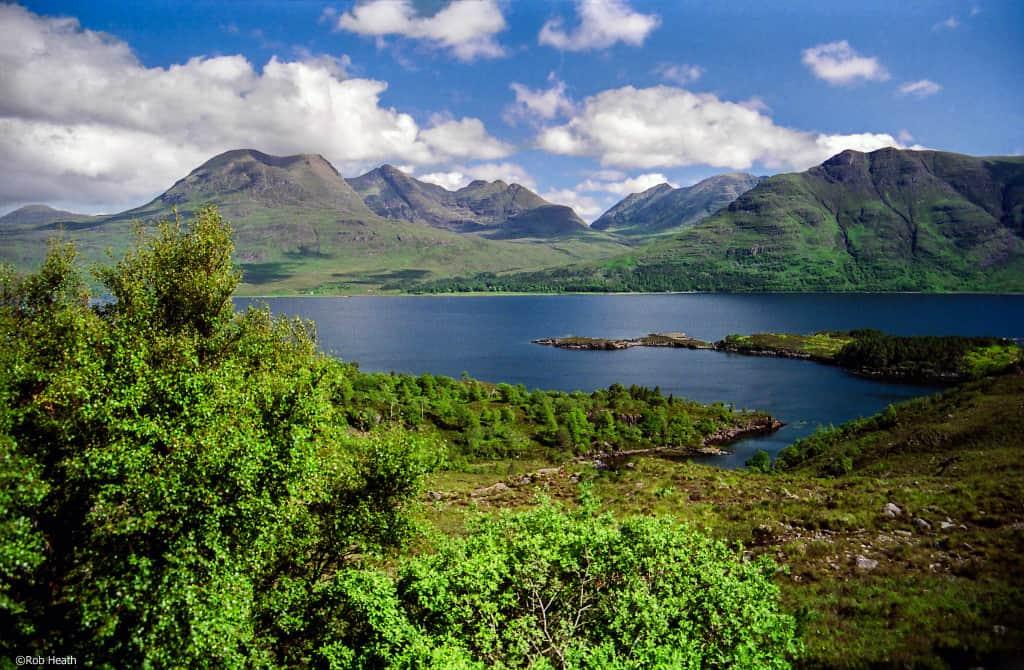 Volunteering in Scotland