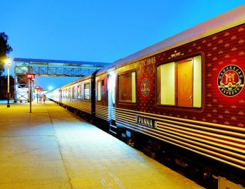 7 Best Railway Journeys in India