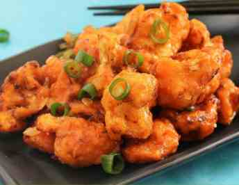 Gobi Manchurian Recipe – Gobi Manchurian Dry and Gobi Manchurian Gravy
